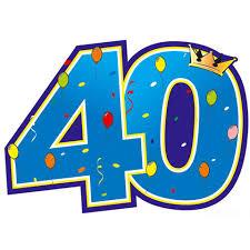 40 jarig feest LR & PC Willis 40 Jaar | LR&PC Willis 40 jarig feest