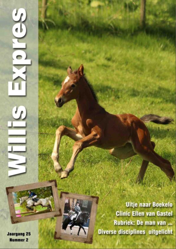 Nieuwe Willis Expres